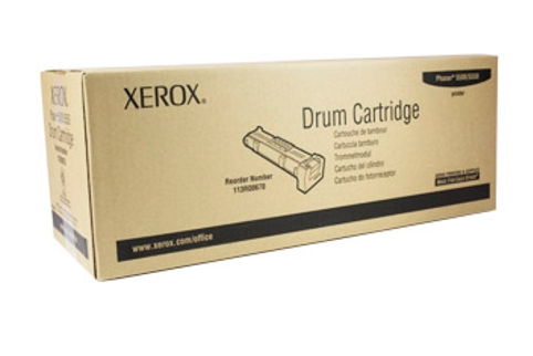 Fuji Xerox CT351007 Black Drum Unit (Genuine)