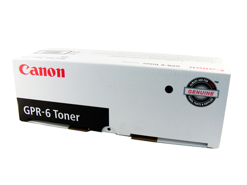 Canon TG18 GPR6 Toner Cartridge (Genuine)