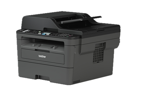 Brother MFC L2710DW Multifunction Mono Laser Printer