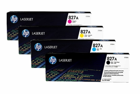 HP #827A Laserjet M880Z Toner Cartridge (Genuine)