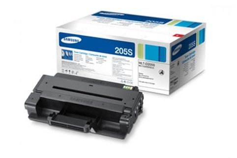 Samsung MLTD205S ML3310 ML3710 Toner Cartridge (Genuine)