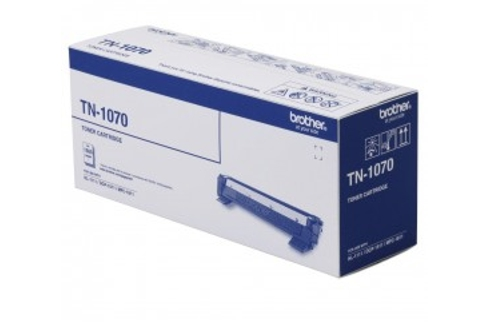 Brother TN1070 HL1110 Toner Cartridge (Genuine)