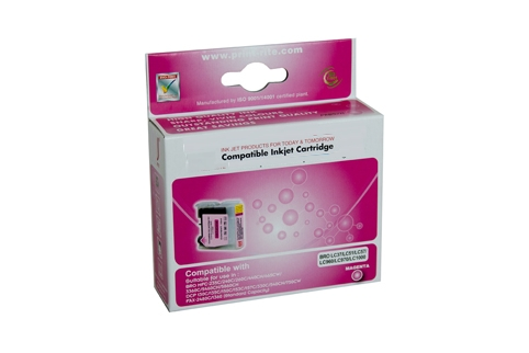 Canon PGI2600XLM Magenta High Yield Ink (Generic)