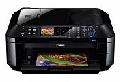 Canon PIXMA MX926 Multifunction Inkjet Printer