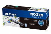 Brother TN253BK Black Toner Cartridge (Genuine)