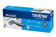 Brother TN253C Cyan Toner Cartridge (Genuine)