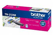 Brother TN253M Magenta Toner Cartridge (Genuine)