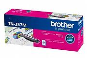 Brother TN257M Magenta Toner Cartridge (Genuine)