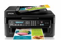 Epson Workforce 2520