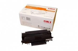 Oki B820 Black Toner Cartridge (Genuine)