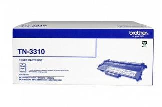 Brother TN3310 Toner Cartridge (Genuine)