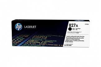 HP CF300A #827A Black Toner Cartridge (Genuine)