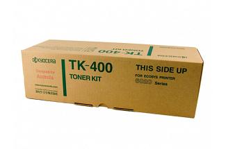 Kyocera TK400 Toner Cartridge (Genuine)