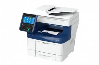 Fuji Xerox DocuPrint M465AP Mono Laser Multifunction Printer