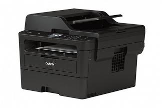 Brother MFC L2750DW Multifunction Mono Laser Printer