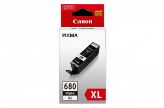Canon PGI680XL Black High Yield Ink (Genuine)