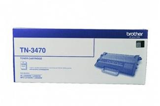 Brother TN3470 Super High Yield Toner Cartridge (Genuine)
