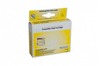 Brother LC38 Yellow Ink (Generic) for DCP195C printer